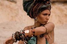 boho tribal nomad jewelry