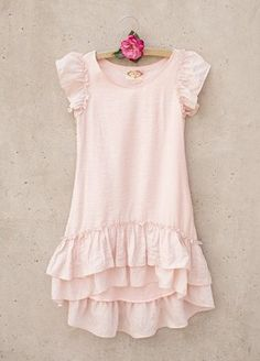 NWT Joyfolie Renni Tank Dress in Floral Girls sz 7