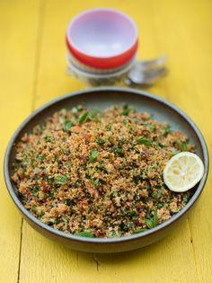 Turkish Couscous