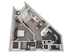 floor plan imaging d floor plans Sims House Plans, House Layout Plans, Craftsman House Plans, Country House Plans, Modern House Plans, House Layouts, Small House Plans, House Floor Plans, Do It Yourself Camper