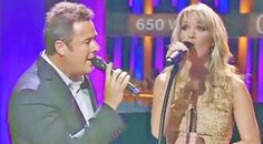 Country Music Lyrics - Quotes - Songs Vince gill - Vince Gill Joins Carrie Underwood For Dazzling Performance Of 'Jesus Take The Wheel' - Youtube Music Videos https://countryrebel.com/blogs/videos/86205699-vince-gill-joins-carrie-underwood-for-dazzling-performance-of-jesus-take-the-wheel