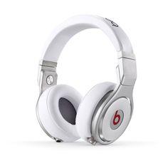 Beats by Dr. Dre Pro Over-Ear Kopfhörer - Weiß: Amazon.de: Elektronik