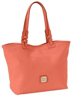 9d32256c136 I think I may have found the perfect coral bag! This color has truly has