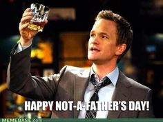 himym not a father's day wiki