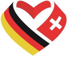 Аудиокниги на немецком языке: Немецкий язык в Швейцарии