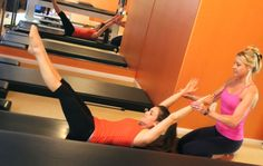 Easy Peasy Pilates Moves (7 stretches) that you can do while watching Real Housewives.