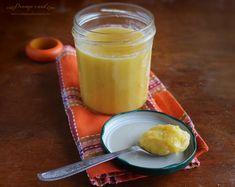 Orange or Lemon Curd The Daniel Plan, Romanian Food, Romanian Recipes, Oranges And Lemons, Creme Brulee, Lemon Curd, Parfait, Nom Nom, Panna Cotta