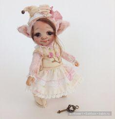 Куклы и игрушки от Анны / Ямоггу. Каталог мастеров и авторов кукол, игрушек, кукольной одежды и аксессуаров / Бэйбики. Куклы фото. Одежда для кукол