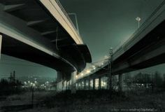 Midnight Bridges