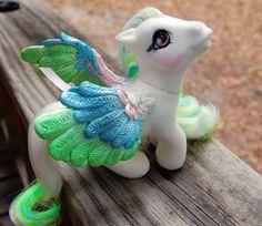 custom My Little Pony pegasus
