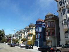 #Californie - San Francisco Source : pLafond - agence EAI Paris #GroupeEAI #Voyages