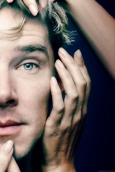 Oh Benedict! <3
