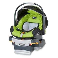 Chicco® KeyFit 30 Infant Car Seat in Surge - buybuyBaby.com