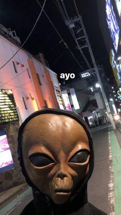 Self alien - Eren jaeger - Uicideboy Wallpaper, Iphone Background Wallpaper, Tumblr Wallpaper, Aesthetic Pastel Wallpaper, Aesthetic Wallpapers, Alien Aesthetic, Dope Wallpapers, Hypebeast Wallpaper, Alien Art
