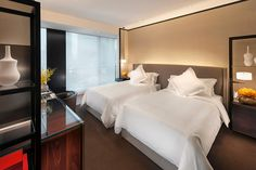 3-bedroom Service Apartment at Mandarin Oriental, Guangzhou | Flickr - Photo Sharing!