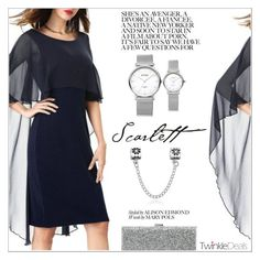 Capelet Bodycon Dress by shambala-379 on Polyvore featuring polyvore, fashion, style, Sole Society and clothing