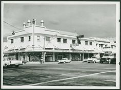 Pulteney Street, Adelaide, 1970 | Flickr - Photo Sharing!
