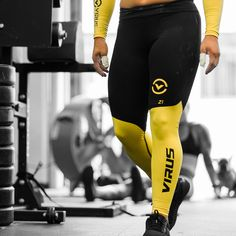 2a55fd981fd3b Stay Cool and fresh in the NEW Special Lemon Edition! These pants can  decrease your body surface temperature by up to 5 degrees Celsius. Reap the  benefits!