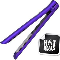 Sutra Magno Turbo Flat Iron Straightener - Purple, Hot Pink $109.95 Visit www.BarberSalon.com One stop shopping for Professional Barber Supply, Salon Supply, Hair & Wigs, Professional Product. GUARANTEE LOW PRICES!!! #barbersupply #barbersupplies #salonsupply #salonsupplies #beautysupply #beautysupplies #hair #wig #deal #sale