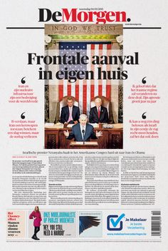Graphic: Arne DepuydtArt Direction: Arne Depuydt/Freek De Groote© DeMorgen
