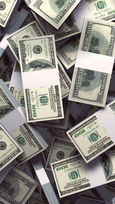 Money Jar Vector - Money Photoshoot - - - Money Videos In Wallet - Money Cash Life Money Wallpaper Iphone, Money Background, Stuck In Life, Money On My Mind, Dollar Money, Dollar Bills, Money Pictures, Money Stacks, Dope Wallpapers