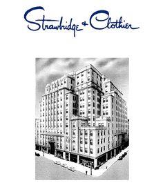 Strawbridge & Clothier, Philadelphia, PA