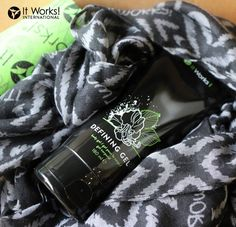 Are you using your time wisely and applying Defining Gel regularly in between the days your wrap??