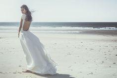 Bohemian Love – Brautmode aus Frankreich: Laure de Sagazan