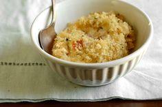 Tasty-Kitchen-Blog-Chicken-Cordon-Bleu-Casserole- by Ree Drummond / The Pioneer Woman