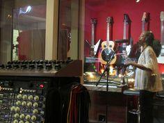 Fonogenic Studios - one of the Foo Fighters' studio