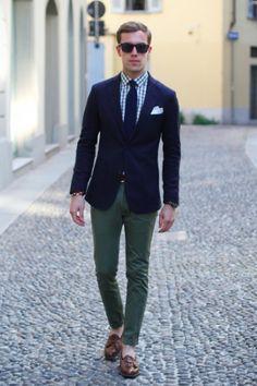 Italian Street Fashion Men Italian men s street style