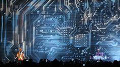Es Devlin - Pet Shop Boys Electric Tour Design