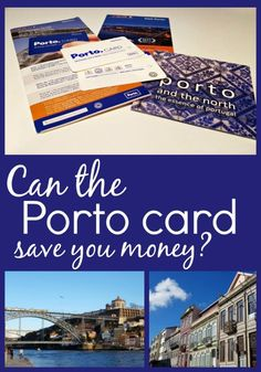 Can the Porto card s