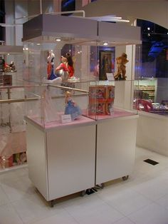 RetailDisplay(FAO Schwarz)