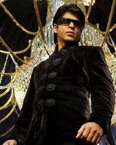 Shahrukh Khan - Don Shah Rukh Khan Movies, Bollywood Stars, Don 2, Rahul Dev, Movie Dialogues, Sr K, Star Wars, Indian Movies, Portrait