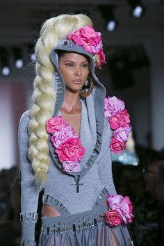 The Blonds Ready To Wear Spring Summer 2015 New York