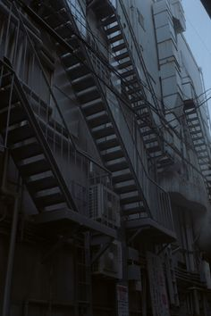 """((Open rp with Adam. Need any hunter. OCs welcome. No crossovers.)) """"I don't get why I needed to come."""" I grumble. Then I look at the fire escape. """"Let me guess: I have to climb that."""" I say, glaring at you."""