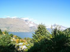 Queenstown - Wanaka/Queenstown Lakes District/Queenstown holiday home rental accommodation - The Dart Place - Queenstown Holiday Home