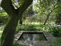 Monument   Tuinen Mien Ruys