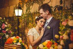 Mini Wedding - Rayza & Izon