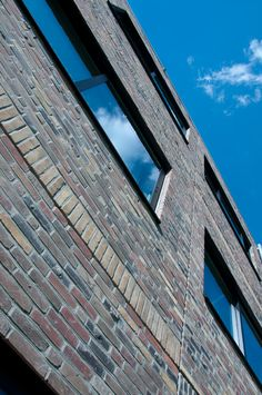Vande Moortel Facing bricks Nature7 mix