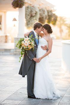 Max and Natalie's St. Regis Wedding Photos