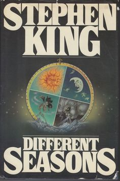 Stephen King~Different Seasons