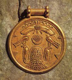 IBERIA. (Pre-Roman Spain) - LA JOYERÍA EN EL MUNDO
