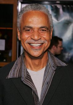 Ron Glass - firefly, marvel agents of shield