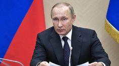 """Putin sobre el expansionismo de la OTAN: """"Rusia está siendo constantemente provocada"""""""