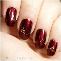 Christmas nails6