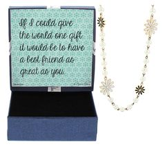 Best Friend Gifts GoldTone Daisy Simulated Pearl Necklace Gift Jewelry Box Christian Jewelry Gifts Graduation Gifts for Sister Graduation Gifts for Best Friend Gifts Best Friend Necklace *** Discover out more regarding the excellent product at the image link. (This is an affiliate link). #bestfriendjewelry Graduation Gifts For Best Friend, Best Friend Gifts, Gifts For Friends, Best Friends, Christian Jewelry, Christian Gifts, Jewelry Gifts, Jewelry Box, Best Friend Jewelry