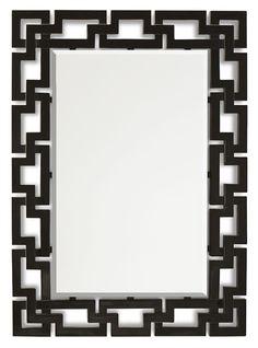 Description By Christopher Guy Bathroom Mirror Design, Mirror Art, Wall Mirrors, Metal Wall Decor, Metal Wall Art, Molduras Vintage, Roman Clock, Cnc Cutting Design, Metal Clock