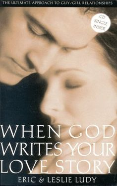 This book changed my whole life with regards to my love story. I read it when I was 12 and have been writing letters to my future husband since I was 14.